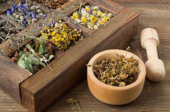 Лечебные травы для очищения сосудов. Эффективная очистка сосудов травами