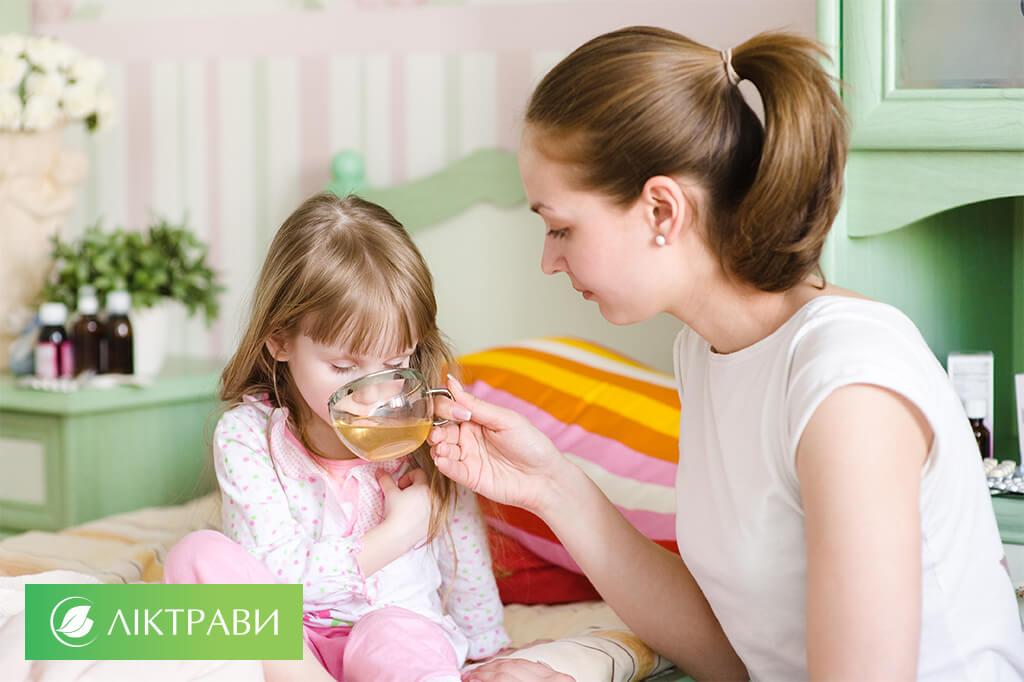 Лекарственные растения-муколитики против кашля