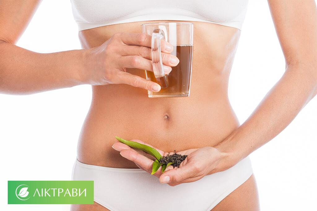 Народні методи лікування печінки
