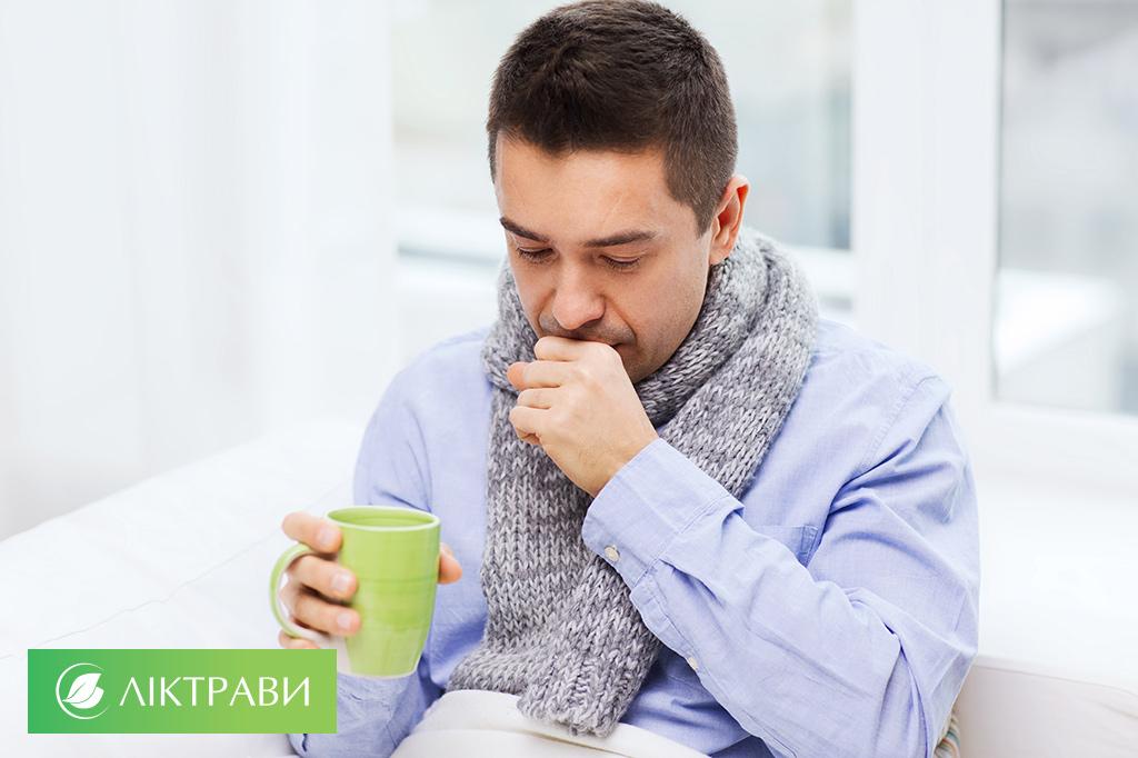 профілактика грипу лікарськими рослинами